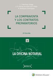 Imagen de La compraventa y los contratos preparatorios. 2ª edición