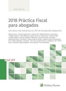 Imagen de 2018 Práctica Fiscal para abogados