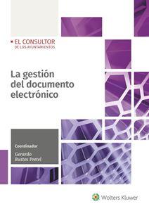 Imagen de  La gestión del documento electrónico