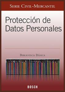 Imagen de BBB. Protección de Datos Personales (Suscripción)