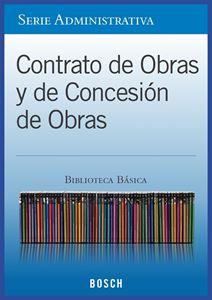 Imagen de BBB. Contrato de Obras y de Concesión de Obras (Suscripción)