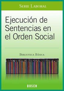 Imagen de BBB. Ejecución de Sentencias en el Orden Social