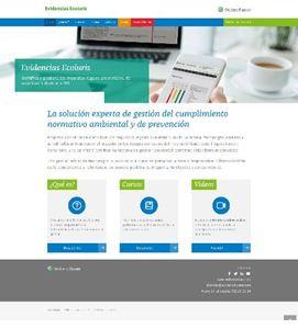 Imagen de Evidencias Ecoiuris. Requisitos Legales: Acceso, Identificación y Evaluación (www.evidenciasecoiuris.com)