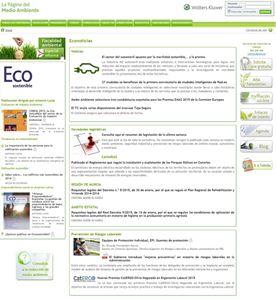 Imagen de La Página del Medio Ambiente (www.ecoiurislapagina.com)