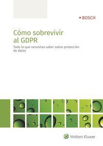 Imagen de Cómo sobrevivir al GDPR - Versión digital