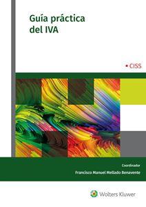Imagen de Guía práctica del IVA