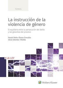 Imagen de La instrucción de la violencia de género