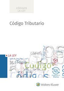 Imagen de Código Tributario