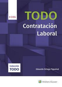 Imagen de TODO Contratación Laboral (Suscripción)