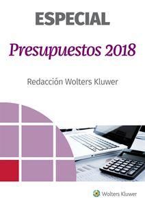 Imagen de ESPECIAL Presupuestos 2018