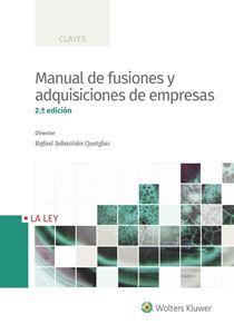 Imagen de Manual de fusiones y adquisiciones de empresas 2.ª edición