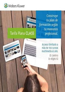 Imagen de Tarifa Plana CLASS