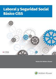 Imagen de Laboral y Seguridad Social Básico CISS (Suscripción)