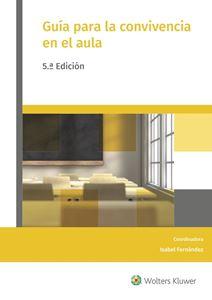 Imagen de Guía para la convivencia en el aula. 5ª Edición