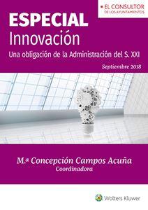 Imagen de ESPECIAL Innovación. Una obligación de la Administración del S. XXI