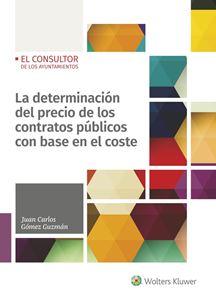 Imagen de La determinación del precio en los contratos públicos con base en el coste