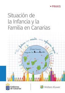 Imagen de Situación de la Infancia y la Familia en Canarias