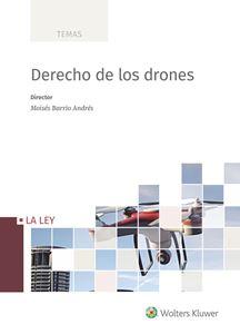 Imagen de Derecho de los drones