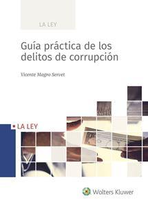 Imagen de Guía práctica de los delitos de corrupción