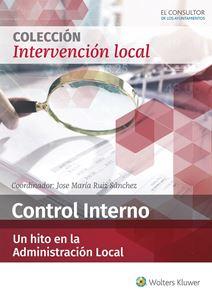 Imagen de ESPECIAL Control Interno: un hito en la Administración Local