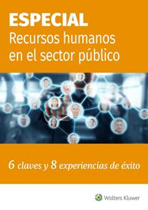 Imagen de ESPECIAL Recursos humanos en el sector público