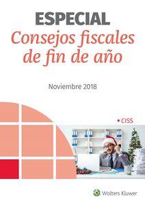 Imagen de ESPECIAL Consejos fiscales de fin de año 2018