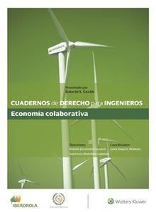 Imagen de Cuaderno 46 - Economía colaborativa