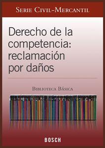 Imagen de BBB. Derecho de la competencia: reclamación por daños (Suscripción)