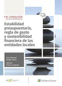 Imagen de Estabilidad presupuestaria, regla de gasto y sostenibilidad financiera de las entidades locales
