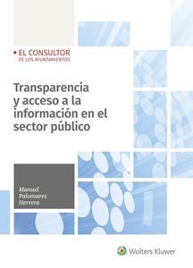 Imagen de Transparencia y acceso a la información en el sector público