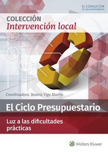 Imagen de ESPECIAL El Ciclo Presupuestario. Luz a las dificultades prácticas