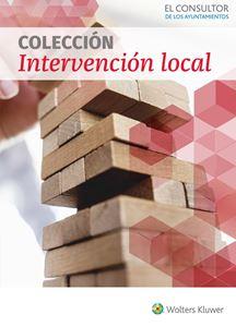 Imagen de Colección Intervención Local (Suscripción)