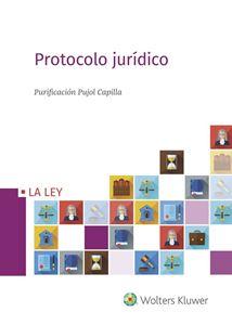Imagen de Protocolo jurídico