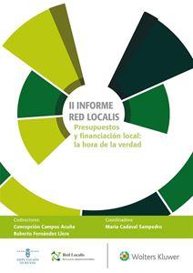 Imagen de II Informe Red Localis. Presupuestos y financiación local: la hora de la verdad