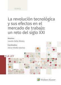 Imagen de La revolución tecnológica y sus efectos en el mercado de trabajo: un reto del siglo XXI