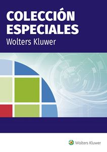 Imagen de Colección Especiales Wolters Kluwer (Suscripción)