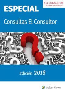 Imagen de ESPECIAL Consultas El Consultor. Edición 2018