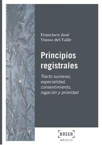 Imagen de Principios registrales