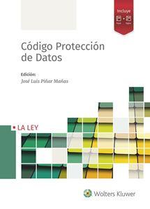Imagen de Código Protección de Datos