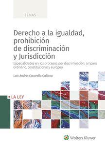 Imagen de Derecho a la igualdad, prohibición de discriminación y Jurisdicción