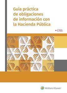 Imagen de Guía práctica de obligaciones de información con la Hacienda Pública