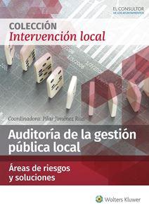 Imagen de ESPECIAL Auditoría de la gestión pública local: áreas de riesgo y soluciones