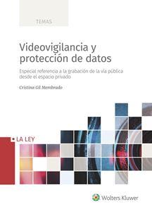 Imagen de Videovigilancia y protección de datos