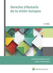 Imagen de Derecho tributario de la Unión Europea
