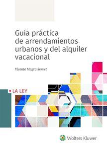 Imagen de Guía práctica de arrendamientos urbanos y del alquiler vacacional
