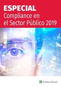 Imagen de ESPECIAL Compliance en el Sector Público 2019