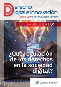 Derecho Digital e Innovación | Digital Law and Innovation Review