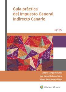 Imagen de Guía práctica del Impuesto General Indirecto Canario