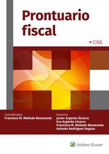 Imagen de Prontuario Fiscal (Suscripción)