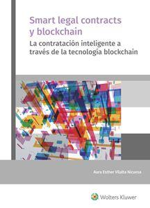Imagen de Smart legal contracts y blockchain